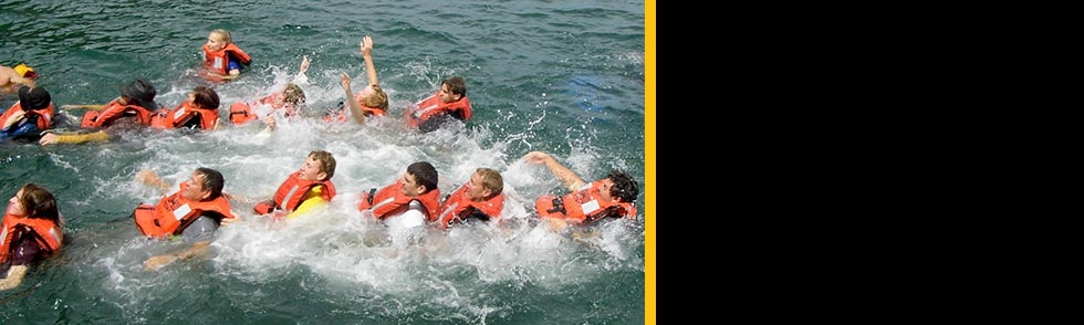 Coxswain courses Sydney, Tweed heads, Jervis Bay, Gladstone