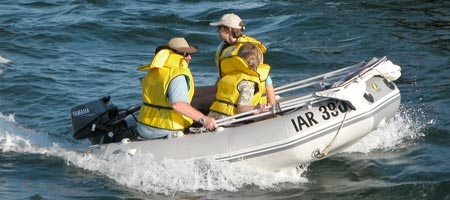 powered-inflatable-boat-licence